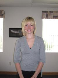 Katie Powell, FCT Assembly's new regional sales manager.