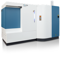 YXLON FF35 CT High Resolution Industrial CT System for Small/Medium Size Parts Inspection
