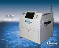 FX-UV AOI - Automated Conformal Coat Inspection