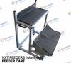 Panasonic feeder cart