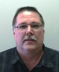 Norm Faucher, Finetech's new Applications Engineer