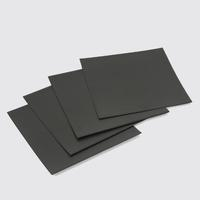Flexible ferrite sheet