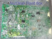 Nu/Clean FLOOD BOX - Technical Devices Company