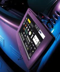 DEK Galaxy Printer