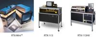 RTX Series Real-time X-ray Inspection Systems