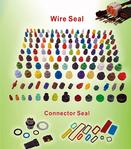 wire seal/ connect seal/ gaskets component/ rubber seals/ rubber components