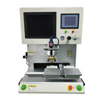 Double Station Hot Bar Soldering Machine HBS-4AM
