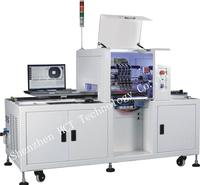 Excellent quality HCT-E15000 Semi-auto SMT Pick and Place Machine for LED Board Assembly
