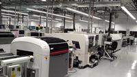 HDA-SMC Tempe Production Facility