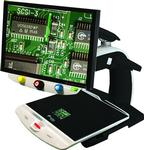 HDMag® High-Magnification Visual Inspection Station