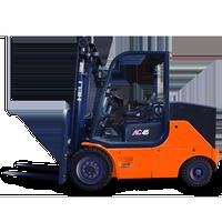 Heli Americas Forklifts