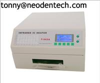 New Cheap and Automatic Reflow Oven  SMT Machine T-962A