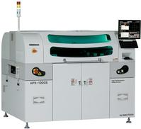 SJ Inno Tech HPX-1300S  - LED Screen Printer with 2D Inspection