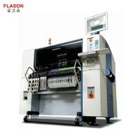 Flason SMT Hanwha IC placer SM321 High Speed SMT Modular Chip Mounter