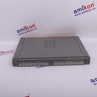 T8100 Trusted TMR Controller Chassis