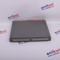 T8442 Trusted TMR Speed Monitor Module