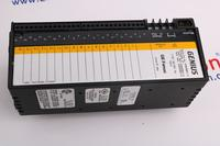 IC693MDL632	| GE General Electric |	125 Vdc Input (8 Points)