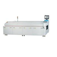 High quality PCB Fully Automatic IR curing Oven Coatflow ICM-3300