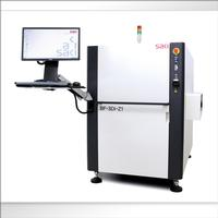3D automated X-ray inspection 