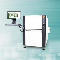 3D automated inspection system.