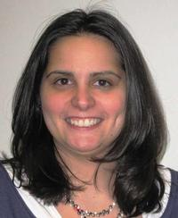Nicole Palma, Indium's new Technical Support Engineer.