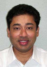 Selva Paramasivan, Indium's new Technical Sales Support Engineer for northern California.