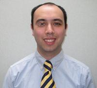 Eugene Davies has been named applications engineer