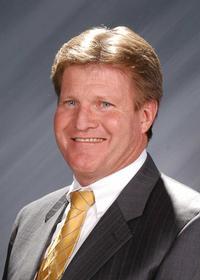 Jed Jones, Inovar's VP of Sales & Marketing
