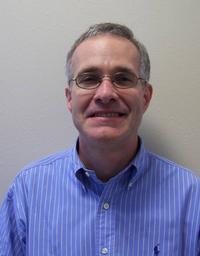 Rick Gour, Inovar's Director of Quality.