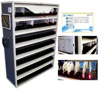 INOCART-InoAuto SMART Storage System for SMT Reels
