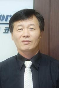 JC Lee, President of InterCEM Ltd.