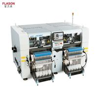 JUKI FX-3RA Modular Pick and Place Machine Manufacturer