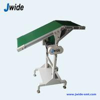 wave solder offload conveyor