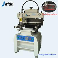 Fine pitch SMT Screen printing machine for PCBA