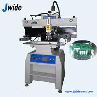High precision solder paste printing machine