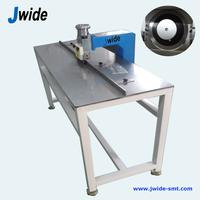 1.2M PCB V Cutter machine with working table for EMS factory