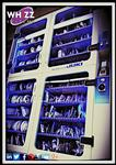 Whizz Systems added state of the art Juki ISM500 Intelligent Storage System in-house. http://goo.gl/vy9y5p