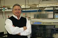 Mario Sciberras, President of Saline Lectronics, Inc.