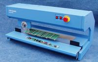 K4000 - Motorized Linear-Circular Blade PCB Depanelizer