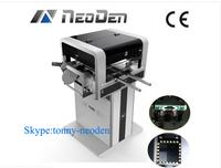 New pick and place machine NeoDen4 with Vision System(Cameras),NeoDen Tech