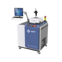 Low Price Desktop Vacuum Reflow  Soldering Oven KD-V20 for IGBT,MEMS,BGA,