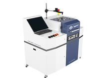 High Quality Vacuum  Reflow Soldering Oven KD-V43 with 100% Hydrogen, Nitrogen Or  Hydrogen Forming gas ,HCOOH