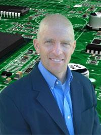 Brian O'Leary, KIC's Sales Manager — Americas