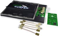 KIC Wave Surfer - Wave Profiler Fixture with Optional Process Optimization Software