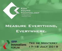 Join Koh Young at the InnovationsFORUM Mexico