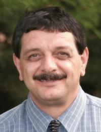 Peter Biocca, Kester's Senior Market Development Engineer.