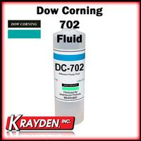Dow Corning's 702 Diffusion Pump Fluid for Large Volume Production