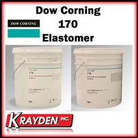 Dow Corning 170 is a two-part general purpose encapsulant.