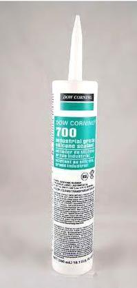 Dow Corning's 700 Silicone Sealant