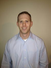 Michael Olesen, Krayden's newest sales representative in the U.S.